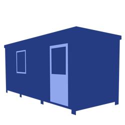 monoblocchi e container